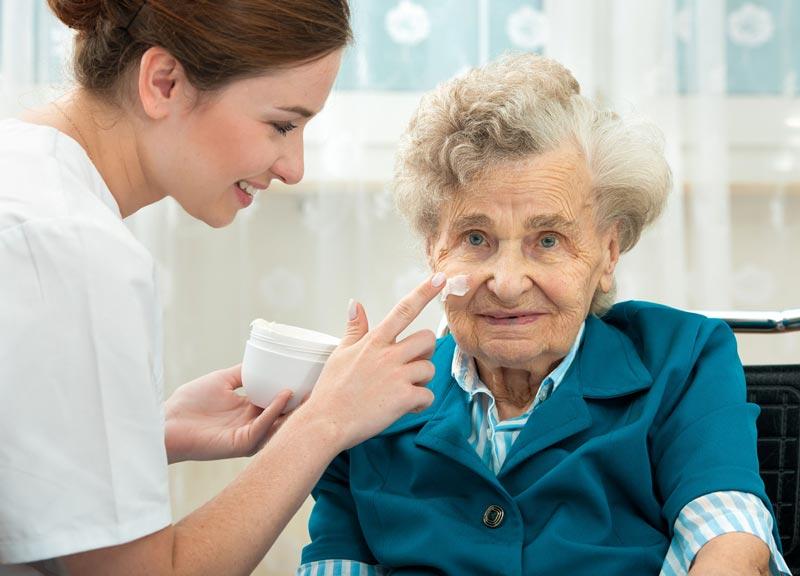 Cuidado de ancianes y dependientes, Castro Urdiales
