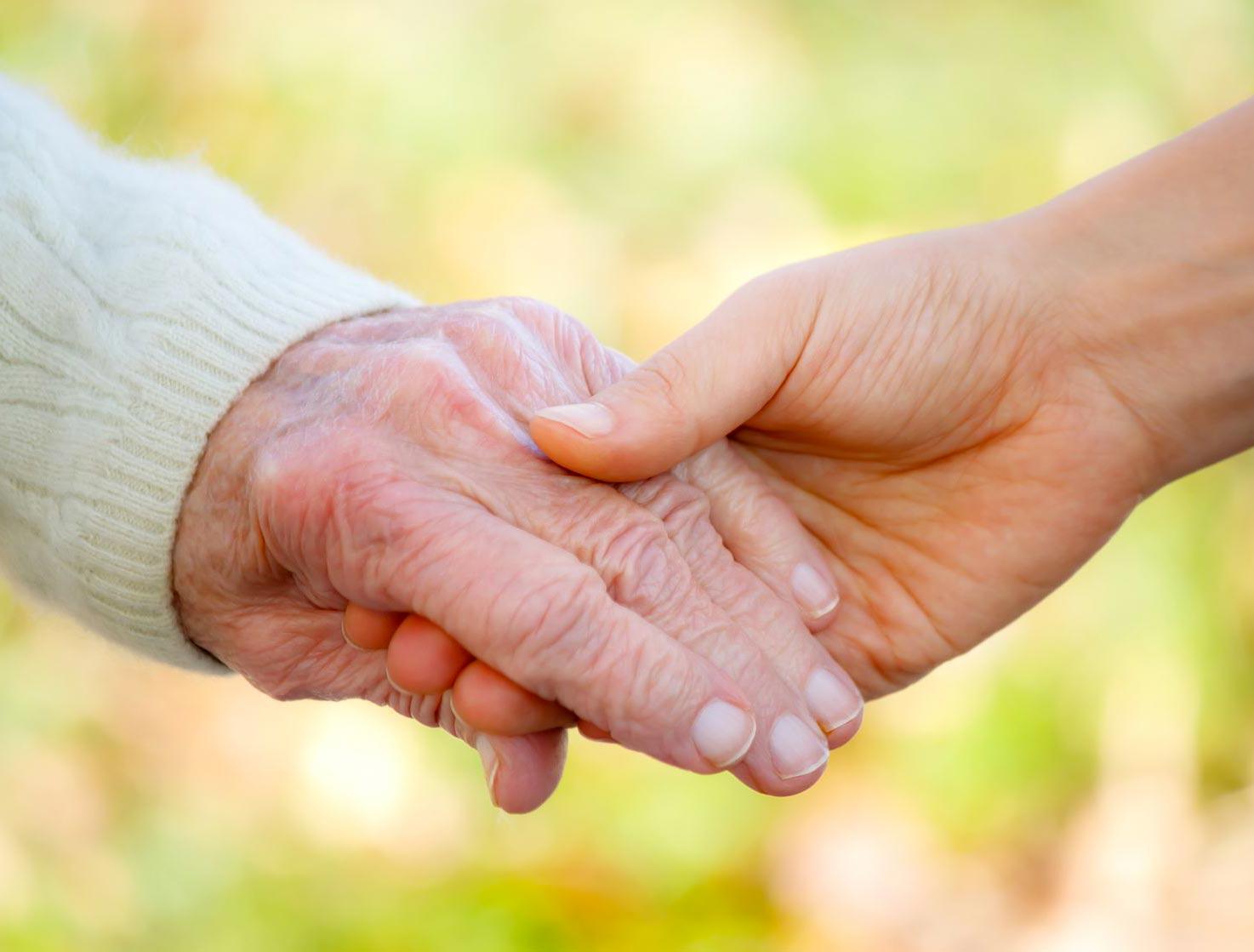Asistencia a personas mayores y/o dependientes, Castro Urdiales